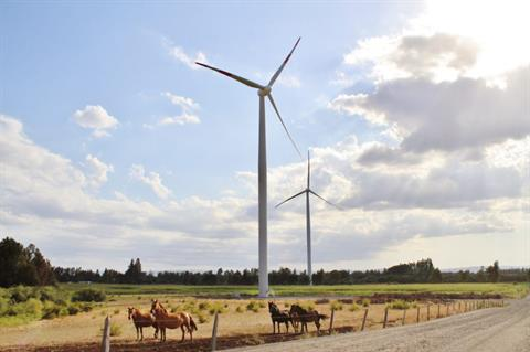 Chile delays power tender deadline amid new lockdown