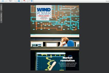 UK Onshore Wind Market - Special Report