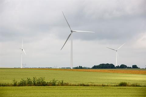 France awards just 57% of capacity in onshore wind tender
