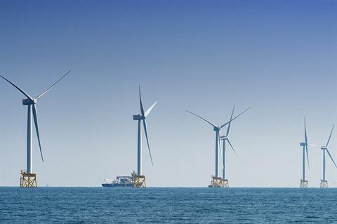 Multi-billion pound funding confirmed for UK offshore hub