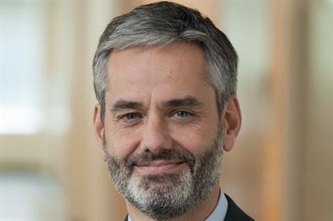 RES hires Vestas' North American leader for CEO role