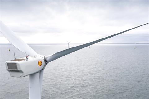 Oil major Shell joins hunt for Norwegian offshore wind
