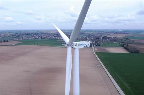Orix grows renewables portfolio with 80% Elawan Energy stake
