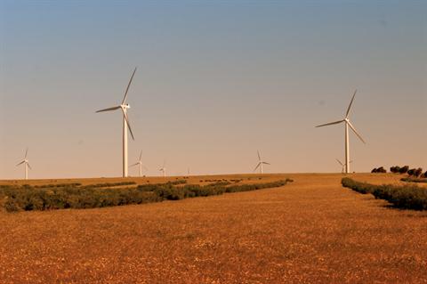 Mining firm plans green hydrogen from 1GW wind-solar hybrid