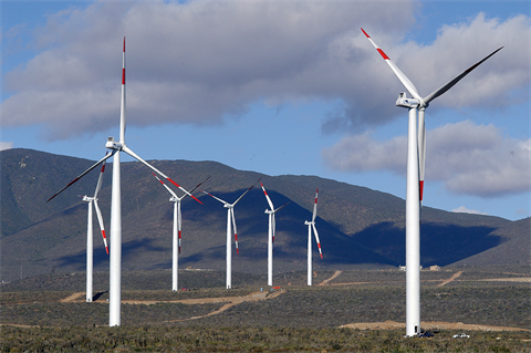 """Chile's new grid access rules """"not enough"""" to help wind"""