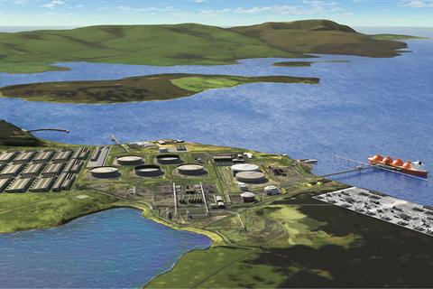 TotalEnergies and Macquarie plan green H2 in ScotWind bid
