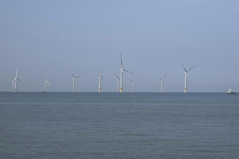 Taiwan's TECO Electric plans to manufacture offshore wind turbines