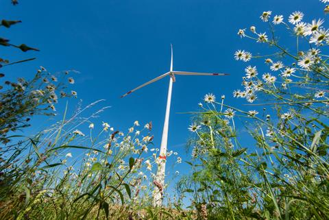 GE signs further large wind turbine order in Lithuania