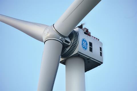GE Renewable Energy narrows losses in Q1 2021