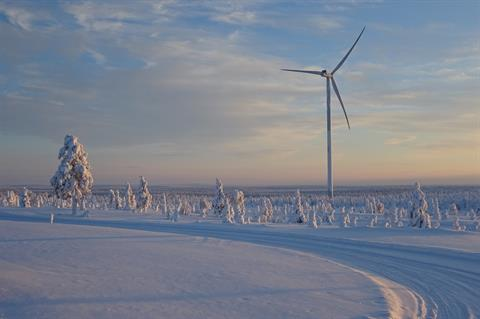 Greencoat enters Nordic wind market