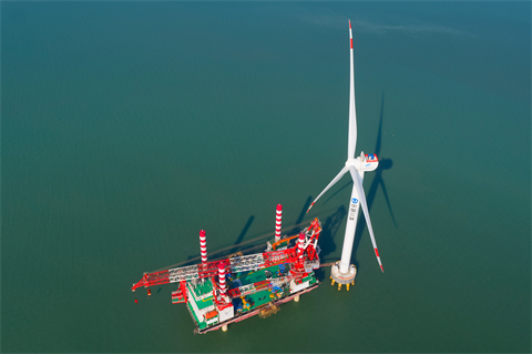 Which developers are showing the way in offshore wind?