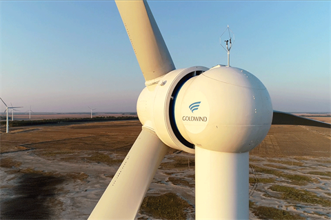 Turbines of the Year 2020: Onshore turbines up to 4.4MW