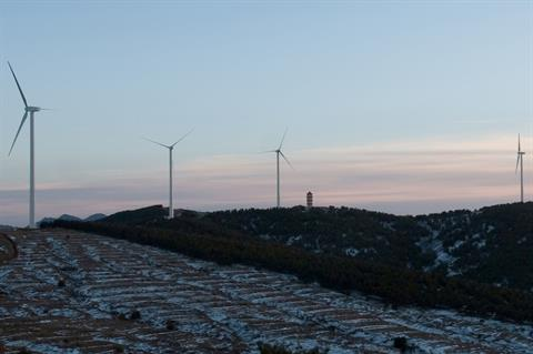 GWEC warns of slow pace after record wind growth in 2020