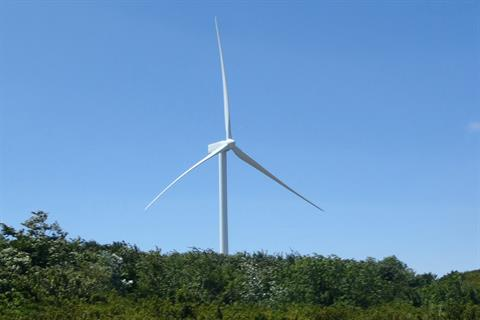 Gamesa unveils 2.5MW low-wind turbine at China Wind Power 2015