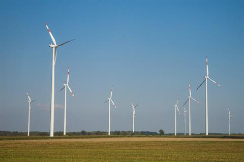 Germany plans raising 2030 onshore wind target to 95GW