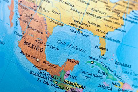 BOEM kickstarts Gulf of Mexico offshore wind drive