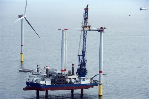 Ørsted, PGE, RWE awarded Polish offshore wind CfDs for 2.9GW