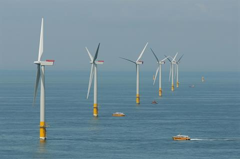 BP and Total among winners in 8GW UK offshore wind leasing round