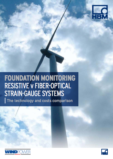 How best to monitor offshore turbine foundations: special report