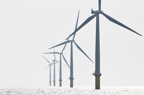 Ørsted seeks turbine supplier for 2.5GW Polish offshore wind