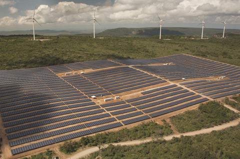 Oman plans 25GW renewables-backed green fuels project