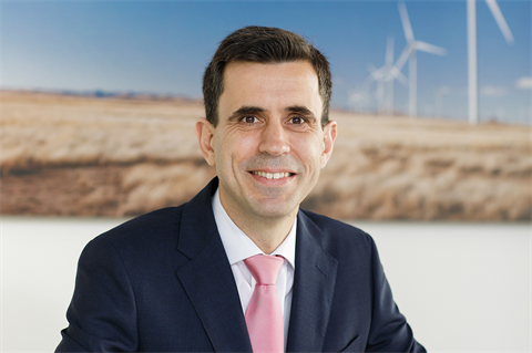 Vestas' Mediterranean boss on potential in southern Europe