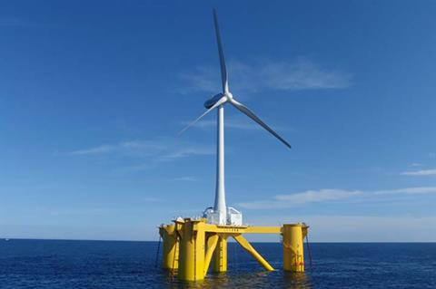 Vestas poised to build offshore wind factory in Japan
