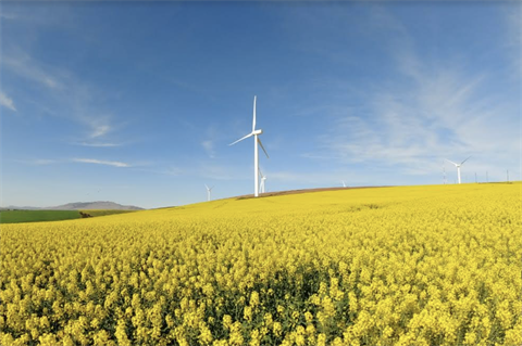 South Africa launches 1.6GW onshore wind tender