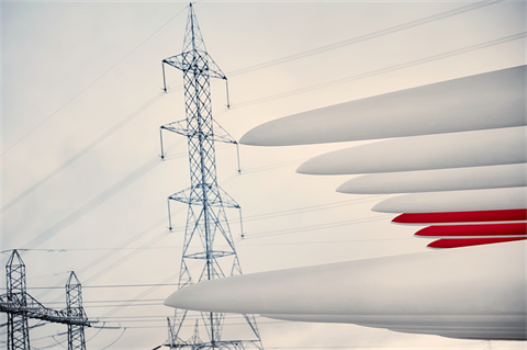 Call for Europe-wide ban on landfilling wind turbine blades