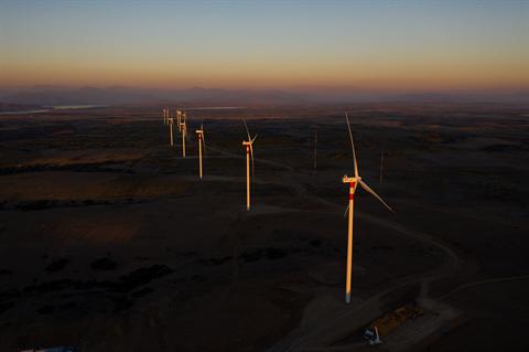 European firms big winners in Chile's 2GW renewables tender