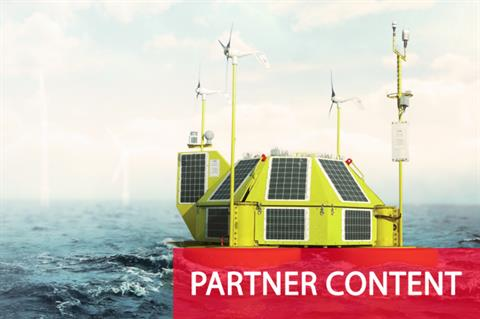 How are lidar systems transforming offshore wind farm development?