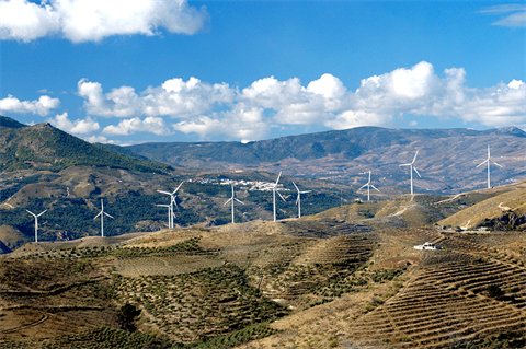 Spain connected 1.7GW of wind in 2020 despite Covid