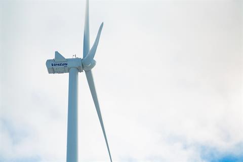 Saudi Arabia's first wind farm starts generating power