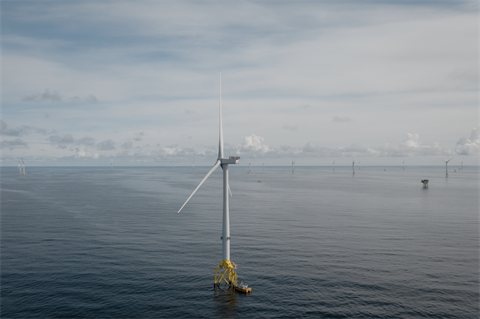 Ocean Winds and Aker Offshore team up for Scottish tender