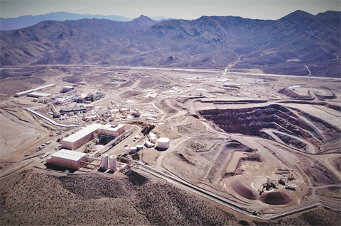 GE and US car giant to develop rare earth metals supply chain