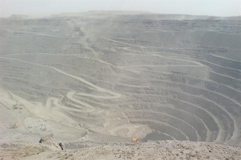 Uzbekistan seals deal for 500MW wind farm