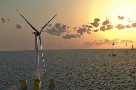 Saipem eyes French floating tender with Naval Energies deal