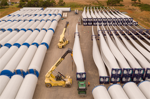 WindEconomics: Wind industry healthy despite pandemic