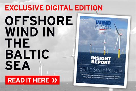 December 2020 Windpower Monthly Insight Report