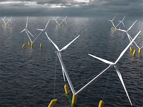 WPM Awards 2020: best offshore turbine 2020 –Aerodyn Engineering Nezzy²