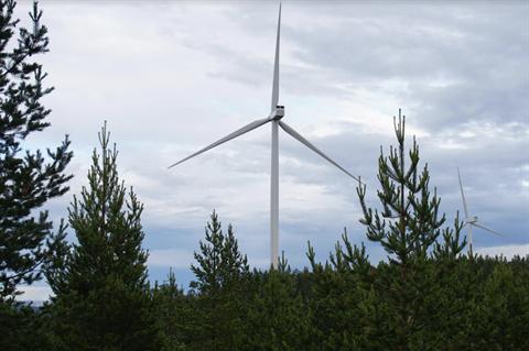 Nordex racks up 500MW of wind turbine orders in Finland in 2021