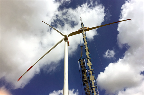 TPI to take over Nordex's wind blade factory in Mexico