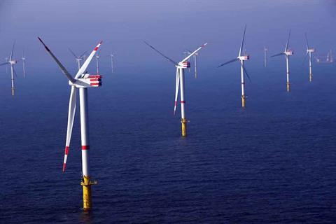 RWE and EDF win German offshore wind tender