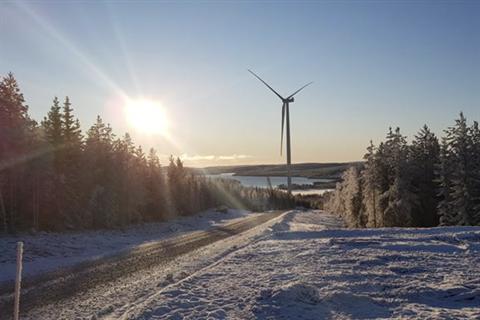 Texas blackouts to hit RWE Renewables profits