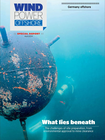 Germany Offshore - Special Report 2014