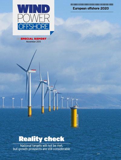 European Offshore 2020 - Special Report 2013