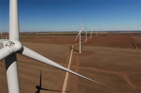 Ørsted thinks big for onshore wind growth in Europe