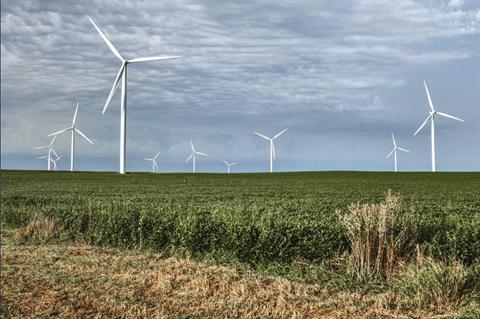 Enel plans 100MW-plus wind farm in Russia