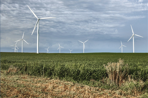 Fortum-Rusnano wins up to 1.6GW in Russian wind tender