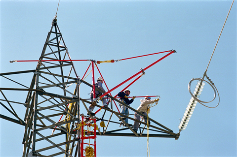 New players lead wind additions in Spain
